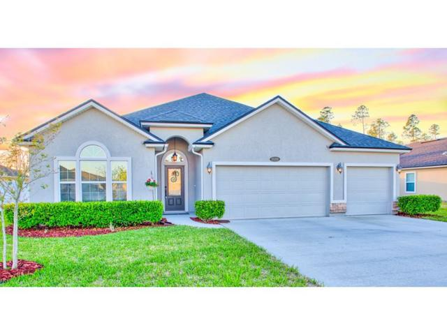 95199 Windflower Trail, Fernandina Beach, FL 32034 (MLS #79711) :: Berkshire Hathaway HomeServices Chaplin Williams Realty