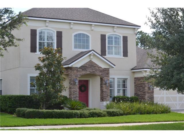 95164 Poplar Way, Fernandina Beach, FL 32034 (MLS #79770) :: Berkshire Hathaway HomeServices Chaplin Williams Realty