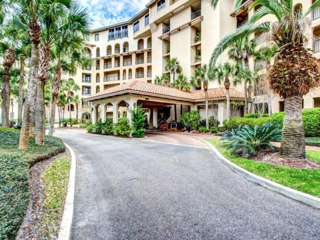 1829 Turtle Dunes Place #1829, Amelia Island, FL 32034 (MLS #79795) :: Berkshire Hathaway HomeServices Chaplin Williams Realty