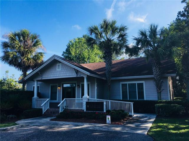 1941 Citrona Drive, Fernandina Beach, FL 32034 (MLS #79832) :: Berkshire Hathaway HomeServices Chaplin Williams Realty