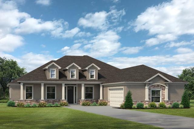 95014 Brookhill Place, Fernandina Beach, FL 32034 (MLS #79865) :: Berkshire Hathaway HomeServices Chaplin Williams Realty