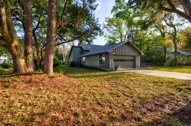 5418 Florence Point Drive, Fernandina Beach, FL 32034 (MLS #79958) :: Berkshire Hathaway HomeServices Chaplin Williams Realty