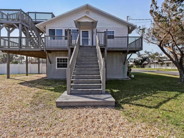 1630 Irene Court, Fernandina Beach, FL 32034 (MLS #79995) :: Berkshire Hathaway HomeServices Chaplin Williams Realty