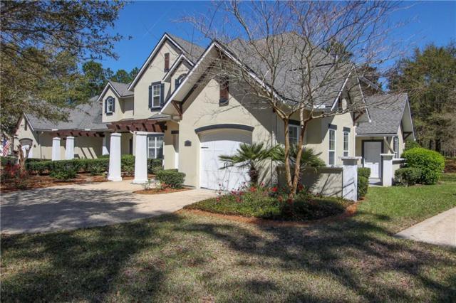94038 Hemlock Court, Fernandina Beach, FL 32034 (MLS #80014) :: Berkshire Hathaway HomeServices Chaplin Williams Realty