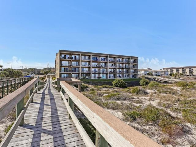 3150 S Fletcher Avenue #202, Fernandina Beach, FL 32034 (MLS #80059) :: Berkshire Hathaway HomeServices Chaplin Williams Realty