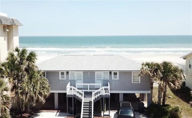 454 S Fletcher Avenue, Fernandina Beach, FL 32034 (MLS #80092) :: Berkshire Hathaway HomeServices Chaplin Williams Realty