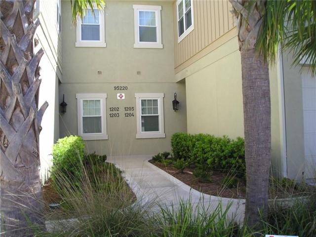 95220 Summerwoods Circle #1204, Amelia Island, FL 32034 (MLS #80106) :: Berkshire Hathaway HomeServices Chaplin Williams Realty