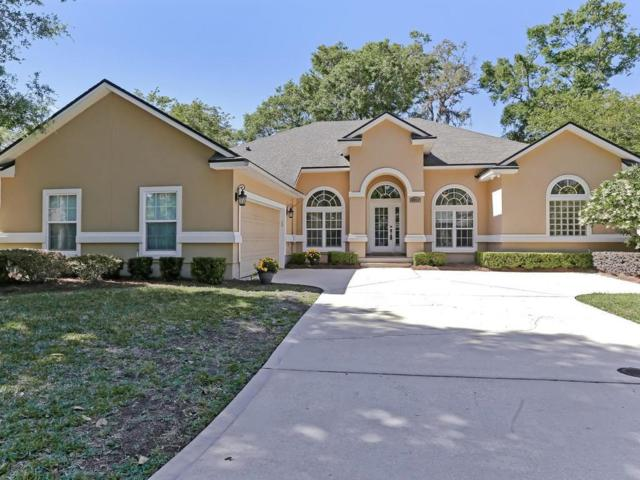 1659 Regatta Drive, Fernandina Beach, FL 32034 (MLS #80185) :: Berkshire Hathaway HomeServices Chaplin Williams Realty