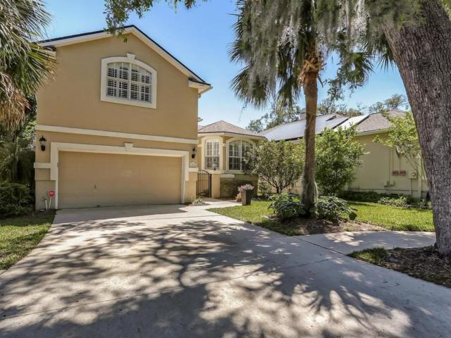 2608 Portside Drive, Amelia Island, FL 32034 (MLS #80200) :: Berkshire Hathaway HomeServices Chaplin Williams Realty