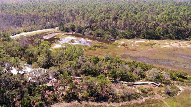 Lot 7 Shell Midden Lane, Fernandina Beach, FL 32034 (MLS #80297) :: Berkshire Hathaway HomeServices Chaplin Williams Realty