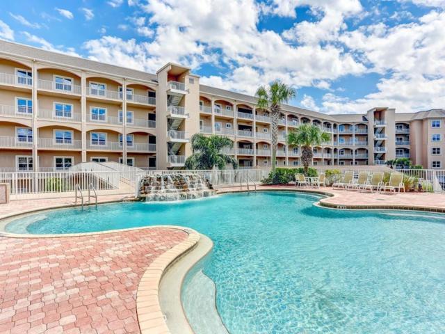 403 Tarpon Avenue #222, Fernandina Beach, FL 32034 (MLS #80563) :: Berkshire Hathaway HomeServices Chaplin Williams Realty