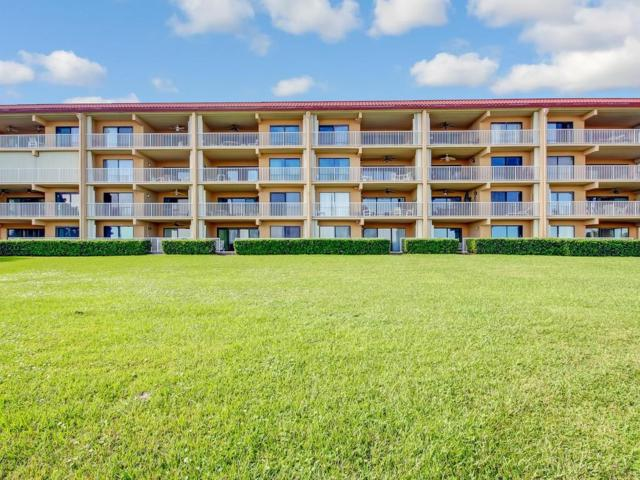 3420 South Fletcher Avenue #103, Fernandina Beach, FL 32034 (MLS #80613) :: Berkshire Hathaway HomeServices Chaplin Williams Realty