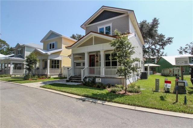 1953 Amelia Oaks Drive, Fernandina Beach, FL 32034 (MLS #80762) :: Berkshire Hathaway HomeServices Chaplin Williams Realty
