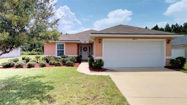 96043 Graylon Drive, Yulee, FL 32097 (MLS #80799) :: Berkshire Hathaway HomeServices Chaplin Williams Realty
