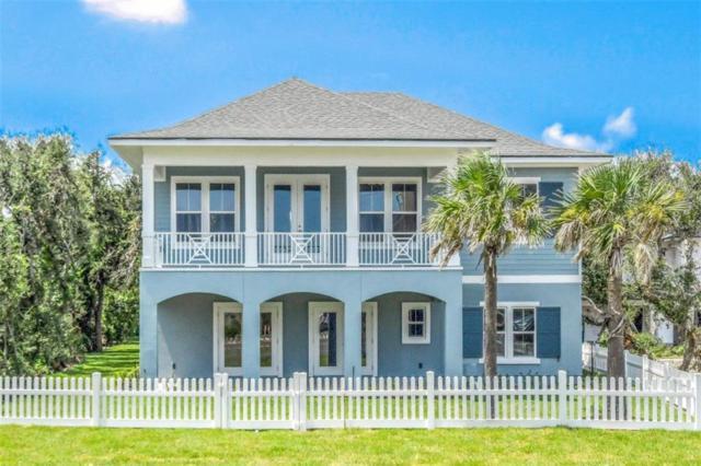 3272 1ST Avenue, Fernandina Beach, FL 32034 (MLS #80978) :: Berkshire Hathaway HomeServices Chaplin Williams Realty