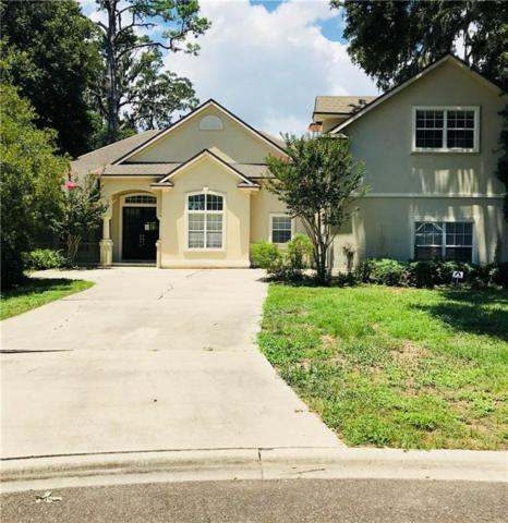95251 Spring Blossom Court, Amelia Island, FL 32034 (MLS #81020) :: Berkshire Hathaway HomeServices Chaplin Williams Realty