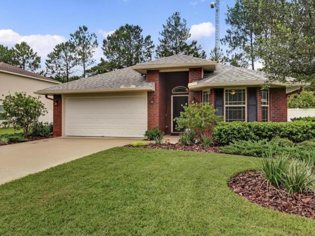 77277 Lumber Creek Boulevard, Yulee, FL 32097 (MLS #81071) :: Berkshire Hathaway HomeServices Chaplin Williams Realty