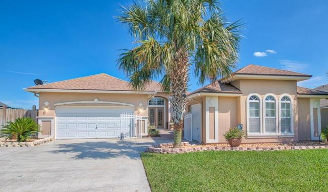 86400 Sand Hickory Trail, Yulee, FL 32097 (MLS #81098) :: Berkshire Hathaway HomeServices Chaplin Williams Realty