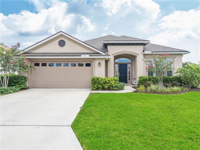 32012 Juniper Parke Drive, Fernandina Beach, FL 32034 (MLS #81144) :: Berkshire Hathaway HomeServices Chaplin Williams Realty