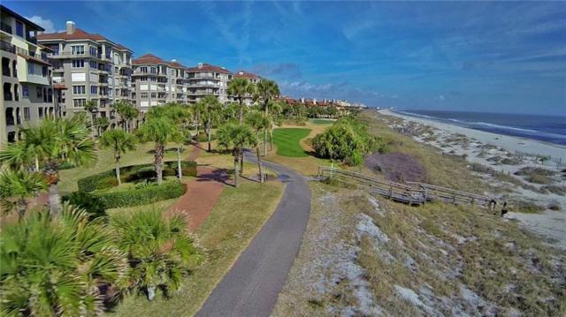 1611 Sea Dunes Place, Fernandina Beach, FL 32034 (MLS #81155) :: Berkshire Hathaway HomeServices Chaplin Williams Realty
