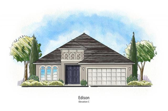 79338 Plummer Creek Drive, Yulee, FL 32097 (MLS #81163) :: Berkshire Hathaway HomeServices Chaplin Williams Realty