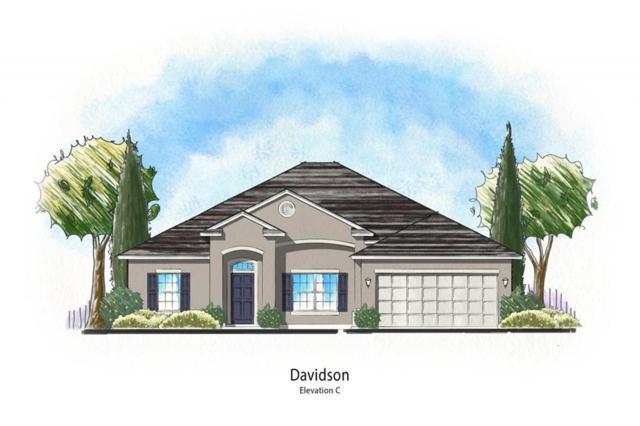78558 Goldfinch Lane, Yulee, FL 32097 (MLS #81199) :: Berkshire Hathaway HomeServices Chaplin Williams Realty