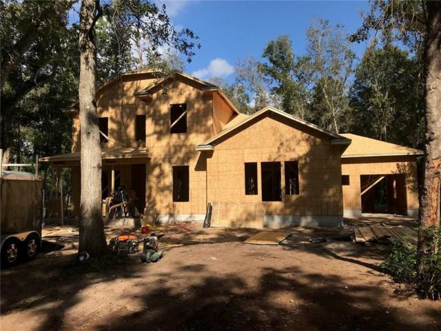 8 Moss Oaks Drive, Fernandina Beach, FL 32034 (MLS #81277) :: Berkshire Hathaway HomeServices Chaplin Williams Realty