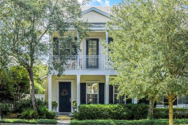 1576 Park Lane, Fernandina Beach, FL 32034 (MLS #81327) :: Berkshire Hathaway HomeServices Chaplin Williams Realty
