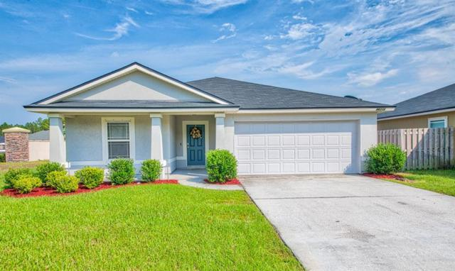 96238 Graylon Drive, Yulee, FL 32097 (MLS #81333) :: Berkshire Hathaway HomeServices Chaplin Williams Realty