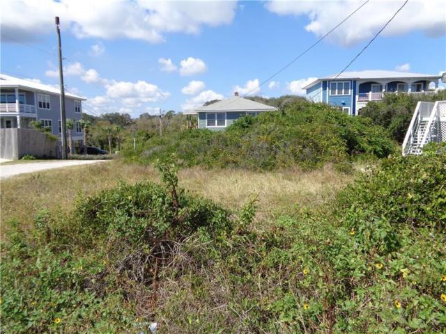 Lot 7 Kentucky Avenue, Fernandina Beach, FL 32034 (MLS #81337) :: Berkshire Hathaway HomeServices Chaplin Williams Realty