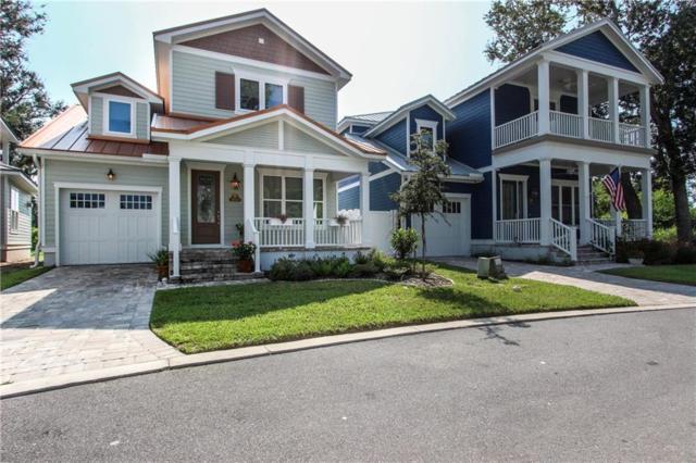 1864 Amelia Oaks Drive, Fernandina Beach, FL 32034 (MLS #81392) :: Berkshire Hathaway HomeServices Chaplin Williams Realty