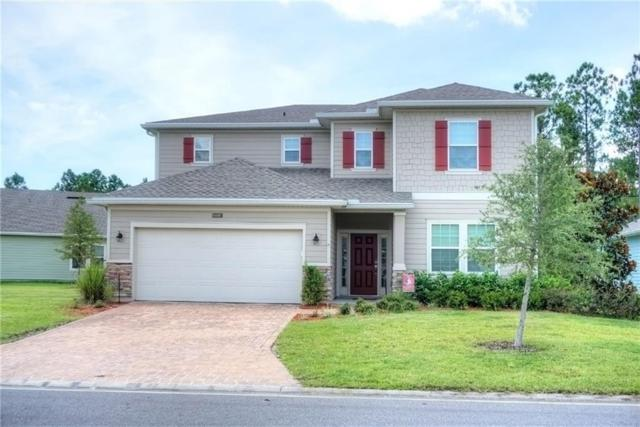 15807 Stedman Lake Drive, Jacksonville, FL 32218 (MLS #81483) :: Berkshire Hathaway HomeServices Chaplin Williams Realty