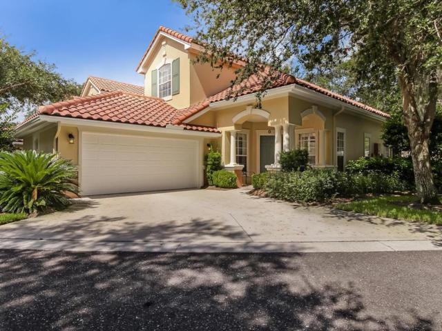 95132 Amalfi Drive, Fernandina Beach, FL 32034 (MLS #81488) :: Berkshire Hathaway HomeServices Chaplin Williams Realty