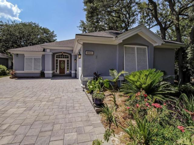 4931 Summer Beach Boulevard, Amelia Island, FL 32034 (MLS #81490) :: Berkshire Hathaway HomeServices Chaplin Williams Realty