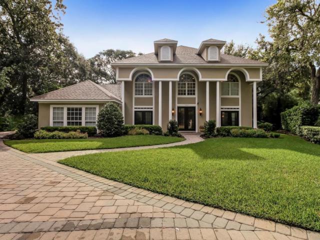 95500 Captains Way, Fernandina Beach, FL 32034 (MLS #81520) :: Berkshire Hathaway HomeServices Chaplin Williams Realty