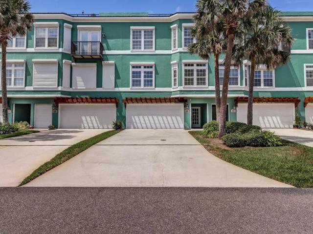 95111 Sandpiper Loop, Fernandina Beach, FL 32034 (MLS #81547) :: Berkshire Hathaway HomeServices Chaplin Williams Realty