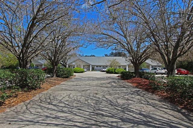 1886 S 14TH Street, Fernandina Beach, FL 32034 (MLS #81599) :: Berkshire Hathaway HomeServices Chaplin Williams Realty