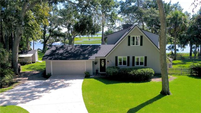 97194 Pirates Point Road, Yulee, FL 32097 (MLS #81647) :: Berkshire Hathaway HomeServices Chaplin Williams Realty