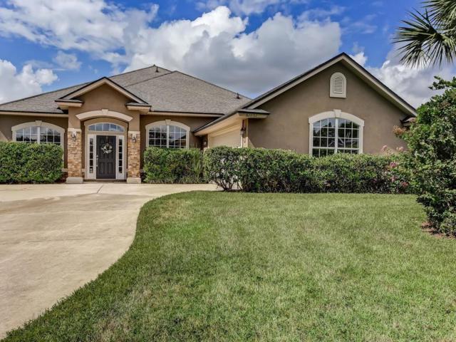 32037 Hibiscus Parke Court, Fernandina Beach, FL 32034 (MLS #81702) :: Berkshire Hathaway HomeServices Chaplin Williams Realty