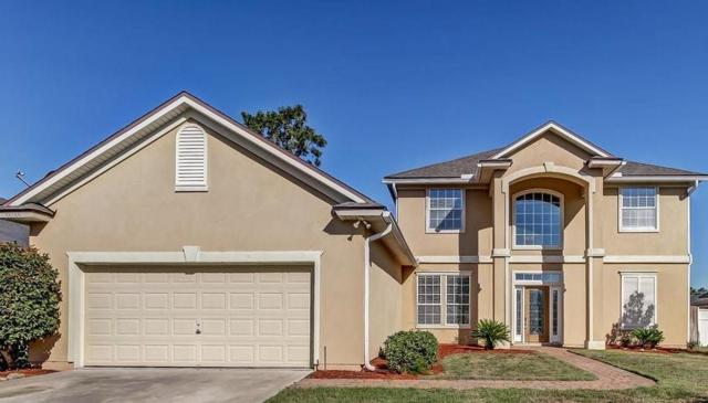 86069 Maple Leaf Place, Yulee, FL 32097 (MLS #81715) :: Berkshire Hathaway HomeServices Chaplin Williams Realty