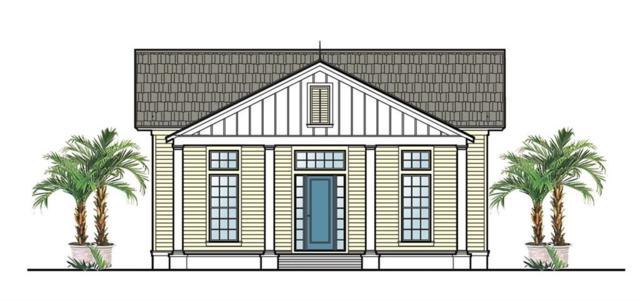 1812 S Perimeter Park Road, Fernandina Beach, FL 32034 (MLS #81788) :: Berkshire Hathaway HomeServices Chaplin Williams Realty