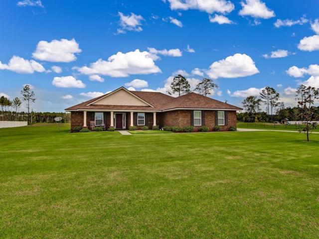 55384 Bartram Trail, Callahan, FL 32011 (MLS #81796) :: Berkshire Hathaway HomeServices Chaplin Williams Realty