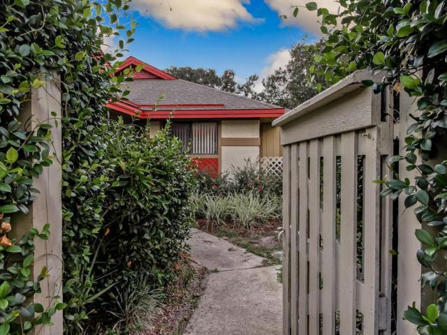 108 Eider Court, Fernandina Beach, FL 32034 (MLS #81843) :: Berkshire Hathaway HomeServices Chaplin Williams Realty
