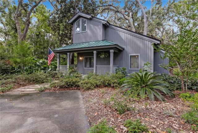 22 Beachwood Road, Fernandina Beach, FL 32034 (MLS #81881) :: Berkshire Hathaway HomeServices Chaplin Williams Realty