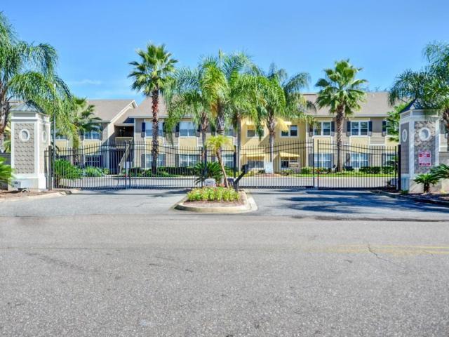 1601 Nectarine Street J7, Fernandina Beach, FL 32034 (MLS #81883) :: Berkshire Hathaway HomeServices Chaplin Williams Realty