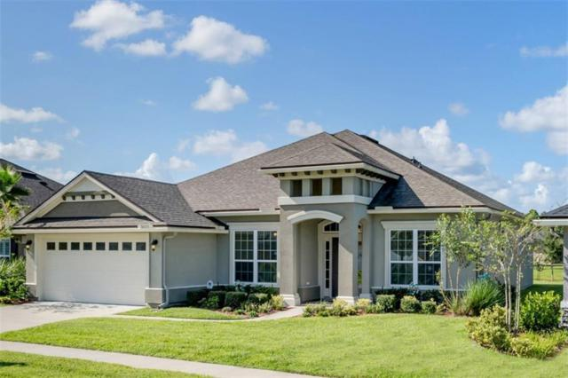 32217 Juniper Parke Drive, Fernandina Beach, FL 32034 (MLS #81898) :: Berkshire Hathaway HomeServices Chaplin Williams Realty