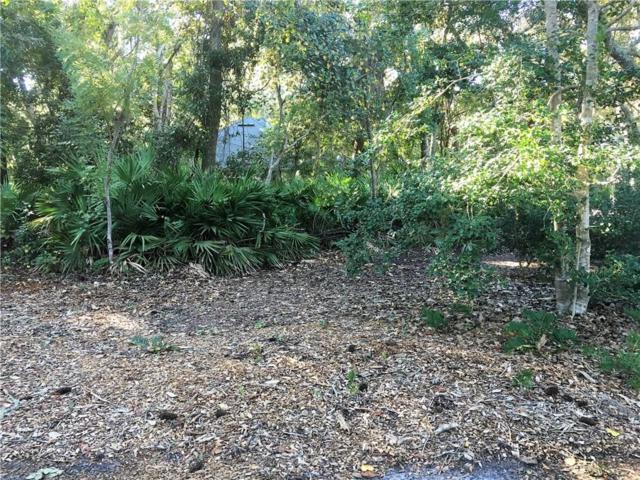 49 Beach Wood Road, Fernandina Beach, FL 32034 (MLS #81935) :: Berkshire Hathaway HomeServices Chaplin Williams Realty