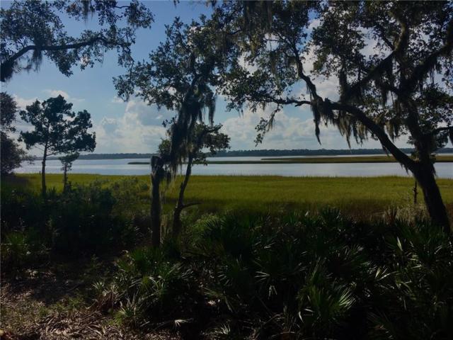 54 W Cord Grass Court, Amelia Island, FL 32034 (MLS #81973) :: Berkshire Hathaway HomeServices Chaplin Williams Realty