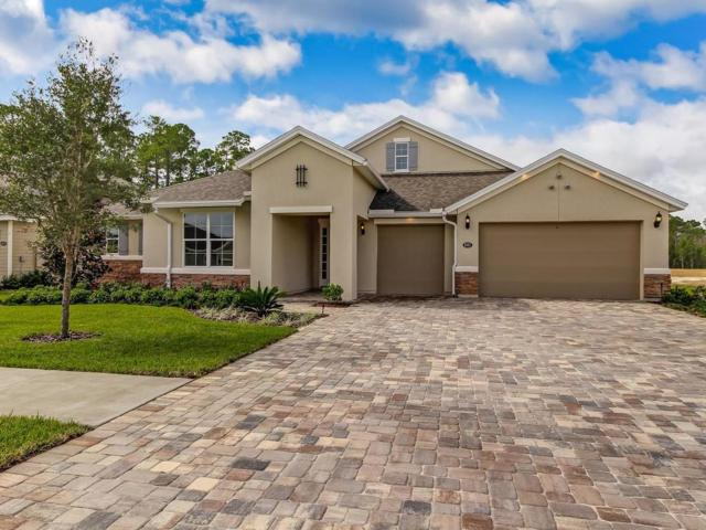85021 Majestic Walk Boulevard, Fernandina Beach, FL 32034 (MLS #82119) :: Berkshire Hathaway HomeServices Chaplin Williams Realty