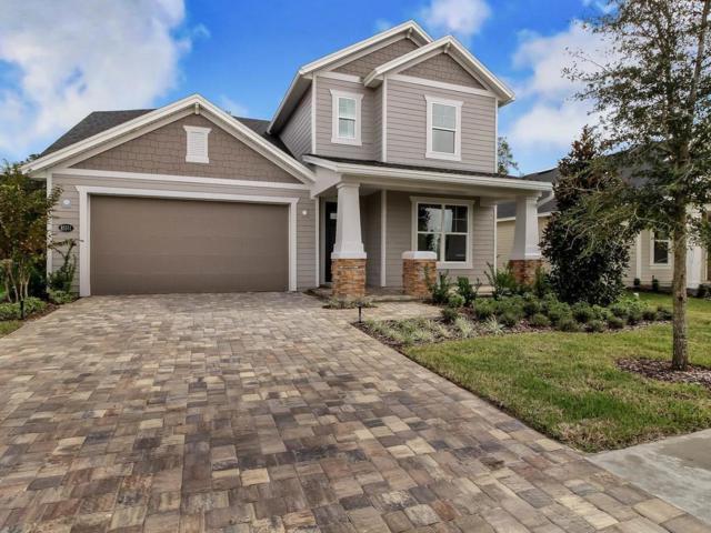 85311 Champlain Drive, Fernandina Beach, FL 32034 (MLS #82120) :: Berkshire Hathaway HomeServices Chaplin Williams Realty